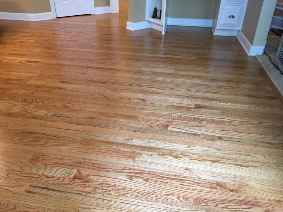Hardwood Flooring | R Contracting Services - Home Remodeling and Renovations - Creating Curb Appeal Around Atlanta