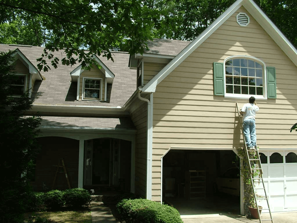 Gwinnett House Painting | R Contracting Services