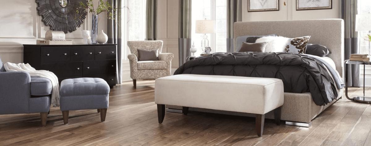 Luxury Vinyl Plank Flooring | R Contracting Services - Creating Custom Curb Appeal Around Atlanta