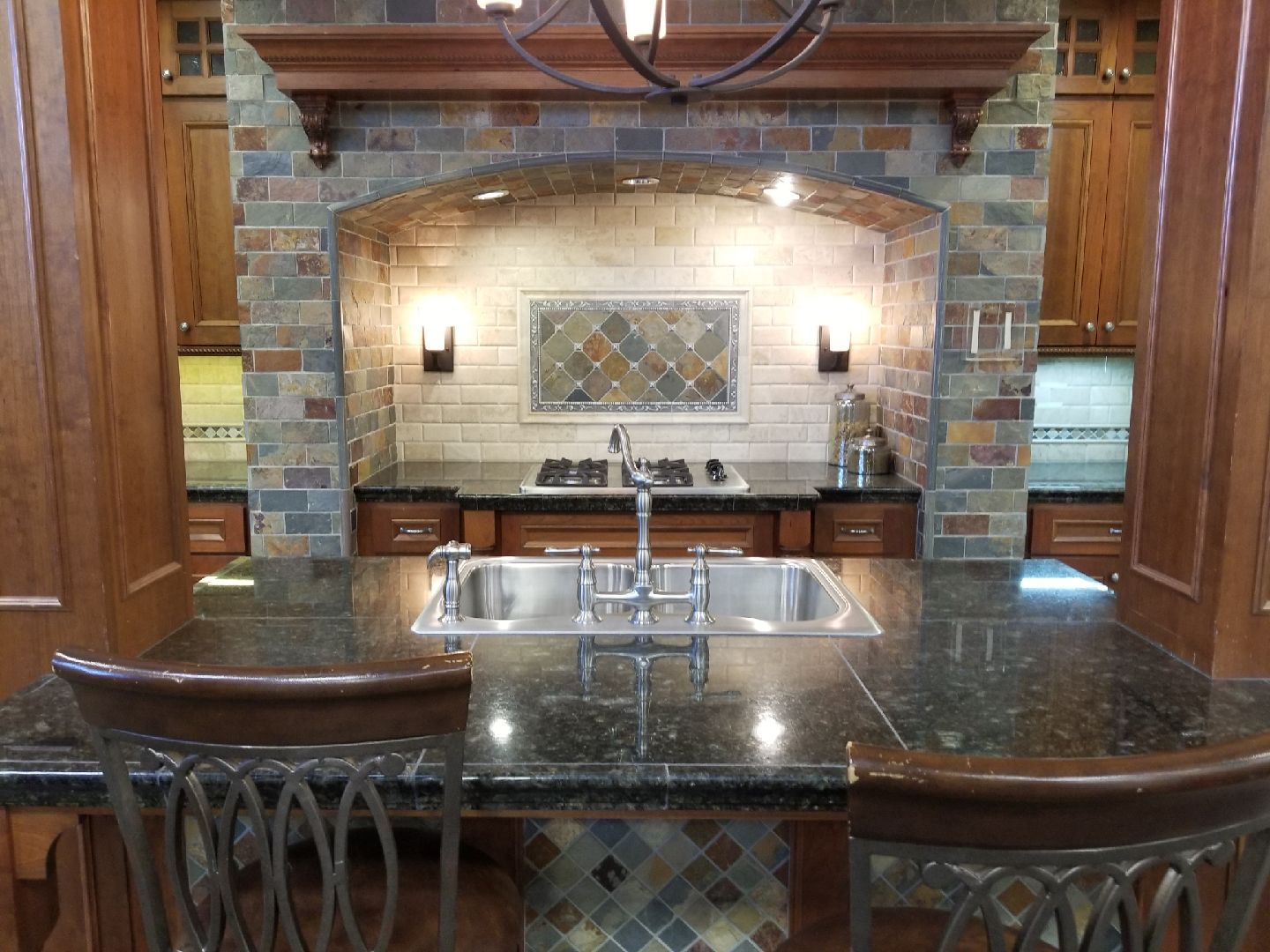 Kitchen Renovation | R Contracting Services