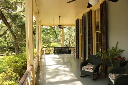 Outdoor Living in Georgia | R Contracting Services