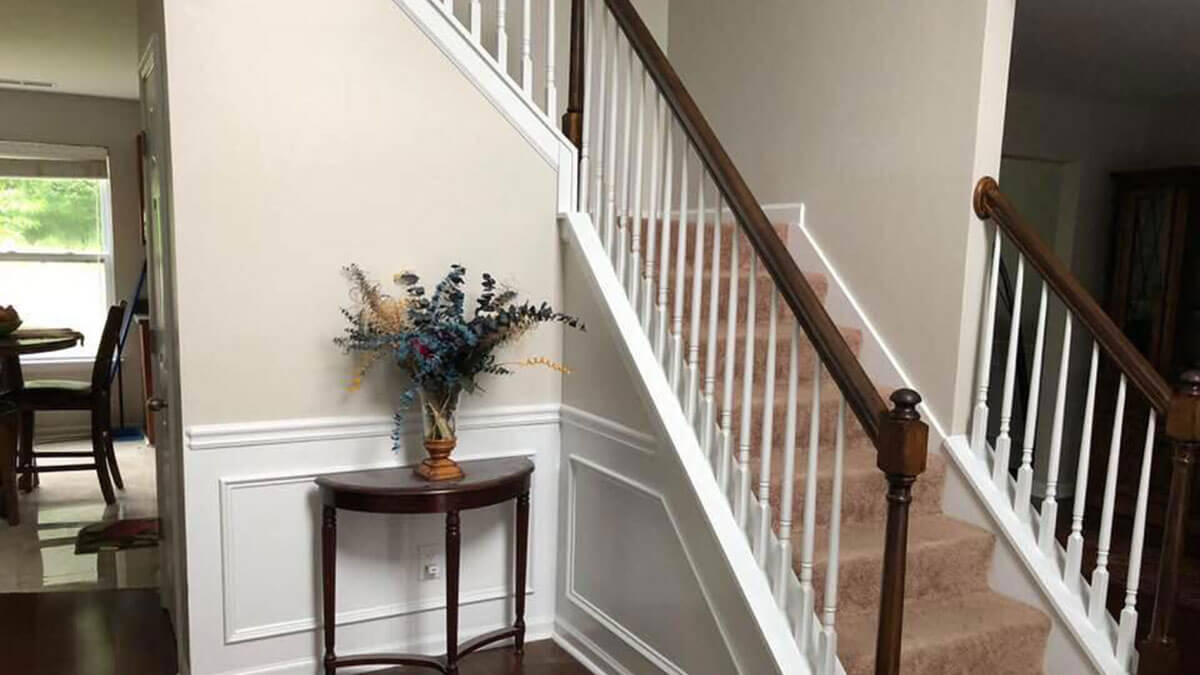 Professional Interior Painting | R Contracting Services