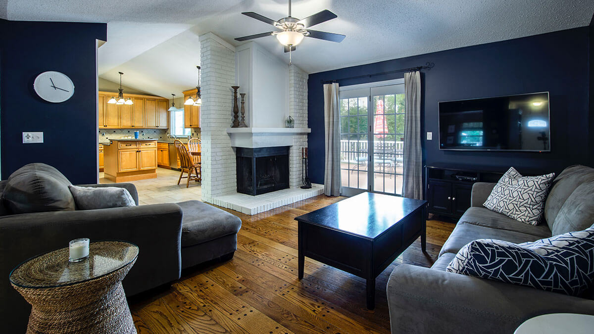 Professional Interior Design | R Contracting Services