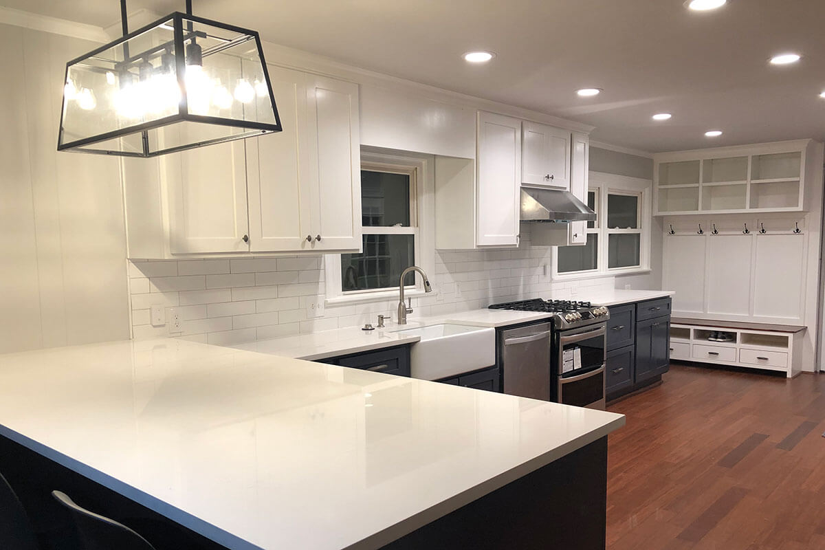 Custom Kitchen Remodeling | R Contracting Services
