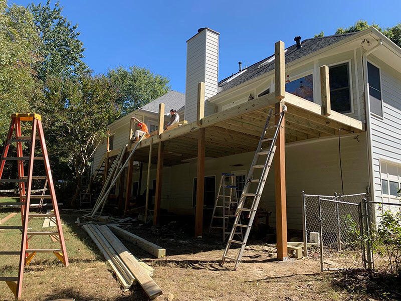 Exterior Home Painting | R Contracting Services