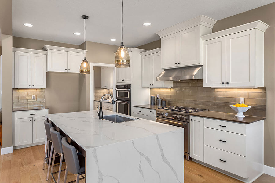Kitchen Remodeling from R Contracting Services