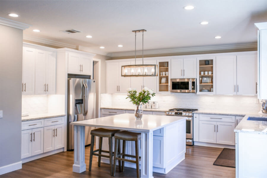 Professional Kitchen Remodeling | R Contracting Services