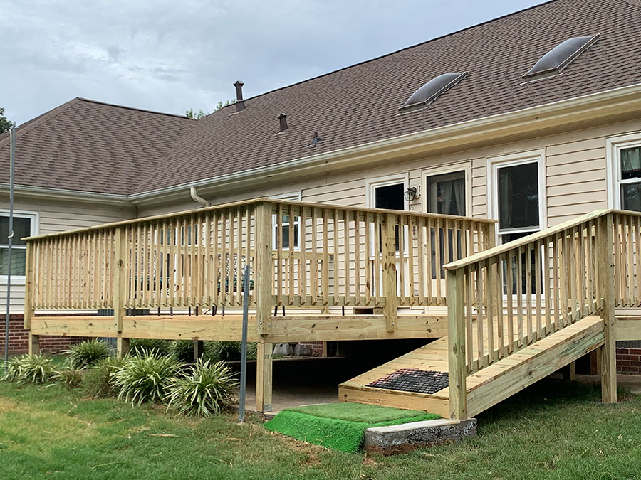Privacy Fence | R Contracting Services